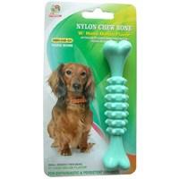 Köpek İçin Naylon Sert Kemik Kavun Aromalı Hbn04bgh