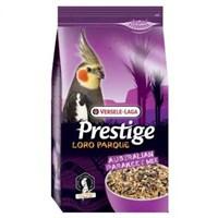 Versele Laga Prestige Loro Parque Australian Karışık Parakeet Yemi 2.5 Kg 9