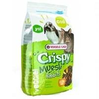 Versele Laga Cuni Crispy 7 Vitaminli Tavşan Yemi 2,75 Kg