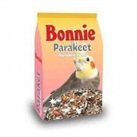Bonnie Paraket Küçük Papağan Yemi 750 Gr