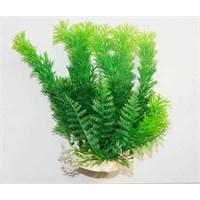 Xiongfa Plastik Akvaryum Bitkisi 17 Cm 250-012172