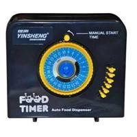 Yinsheng T-8800A Food Timer Otomatik Yem Makinesi 7380