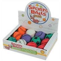 Happy Pet Sport Balls Köpek Oyuncağı