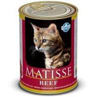 Matisse Cat Biftek Parça Etli Kedi Konserve 405 Gr