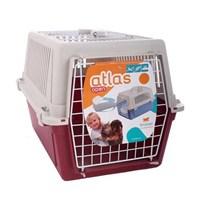 Ferplast Atlas 30 Üst Açık Köpek Taşıma Kabı