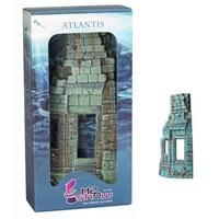 Hydor H2o Show Atlantis Akvaryum Dekor Kale