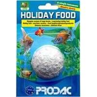 Prodac Holiday Food Tatil Yemi