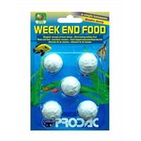 Prodac Week End Food Hafta Sonu Yemi 5Li