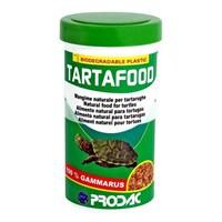 Prodac Tartafood Kamplumbağa İçin Gammarus Yem 100 Ml