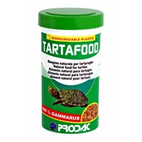 Prodac Tartafood Kaplumbağa Yemi 250 Ml 31 Gr