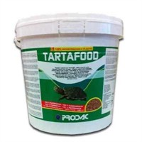 Prodac Tartafood Kaplumbağa Yemi 10,5 Lt 1 Kg