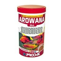 Prodac Arowana Sticks Büyük Balıklar İçin Çubuk Yem 1200 Ml 450 Gr