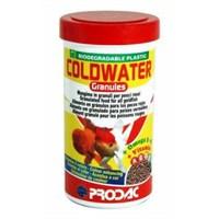 Prodac Coldwater Granules Soğuksu Balıkları İçin Granür Yem 100 Ml