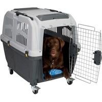 Skudo 5 Iata Tekerlekli Köpek Taşıma Kabı