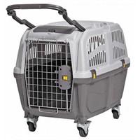 Skudo 6 Iata Büyük Köpek Taşıma Kabı