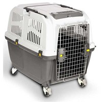Skudo 4 Iata Tekerlekli Köpek Taşıma Kabı