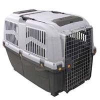 Skudo 5 Prestige Büyük Köpek Taşıma Kabı