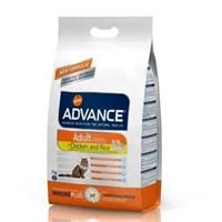 Advance Adult Tavuklu Yetişkin Kedi Maması 1,5 Kg