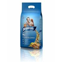 Brekkies Mix Fish Yetişkin Köpek Maması 4 Kg