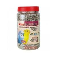 Kiki Super Grit Mineral Kuş Kumu 1,5 Kg