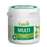 Canvit Multi Köpek Vitamini 100 Gr