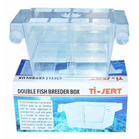 Ti-Sert İkili Balık Yavruluğu Sy029