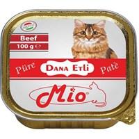 Mio Dana Etli Püre Kedi Konservesi 100 Gr