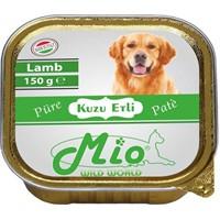 Mio Kuzu Etli Püre Köpek Konservesi 150 Gr