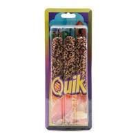 Quik Ballı Ve Yumurtalı Kanarya Krakeri 3Lü