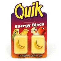 Quik Kuşlar İçin Gaga Taşı Enerji Blok 2 Li