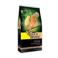 Gold Wings Premium Kanarya Yemi 1 Kg