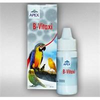 Apex B Vitaxi Kuşlar İçin B Vitamini 20 Ml