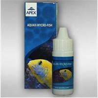 Apex Mycro Fish Mantar Oluşumunu Engel Desteği Yem Katkısı 30 Tablet