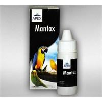 Apex Mantax Mantar Engel Destekleyici Yem Katkısı 30 Ml