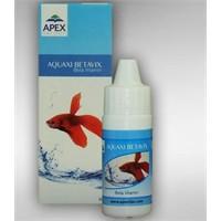 Apex Aquaxi Betavix Beta Balıkları İçin Vitamin 30 Ml