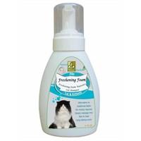 Ecopure Kediler İçin Dermatolojik Temizleyici Köpük 11 Oz