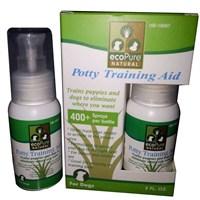 Ecopure Potty Training Köpek Çiş Eğitim Damlası 2 Oz