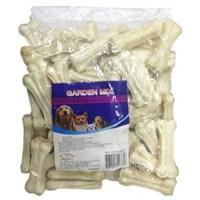 Garden Mix Sütlü Deri Kemik 20-25 Gr. 50Li Paket