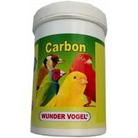 Wunder Vogel Carbon Taban Kuş Kumu 350 Gr