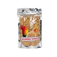 Wunder Vogel Paraket Maması 200 Gr.