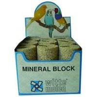 Witte Molen Mineral Blok Küçük Gaga Taşı
