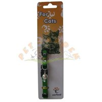 Eastland Zilli Patili Kedi Boyun Tasması 10mm*23-35 cm