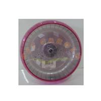 Eastland Hamster Çarkı Ayaklı Plastik 16 Cm 8092