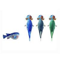 Pawise Latex Balon Balığı Köpek Oyuncağı 22Cm P14021up