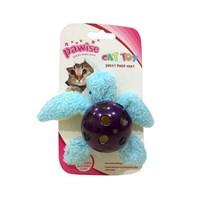Pawise Catnipli Küçük Kaplumbağa Kedi Oyuncağı P28192up