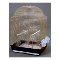 Dayang Papağan Kafesi 42X30x57 600-092
