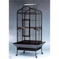 Dayang Ayaklı Papağan Eğitim Kafesi A14