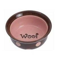 Petrageous Sassy Style Woof!! Mama Ve Su Kabı 470Ml Pl-44018