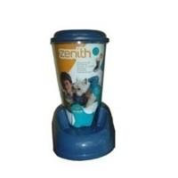 Ferplast Zenith Saklamalı Mama Kabı 3 Lt Mavi