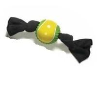 Karlie Havlu Top 25 Cm Sarı Yeşil